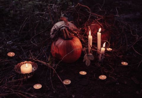 Bianca's Outer Banks Psychic Readings, Halloween Parties